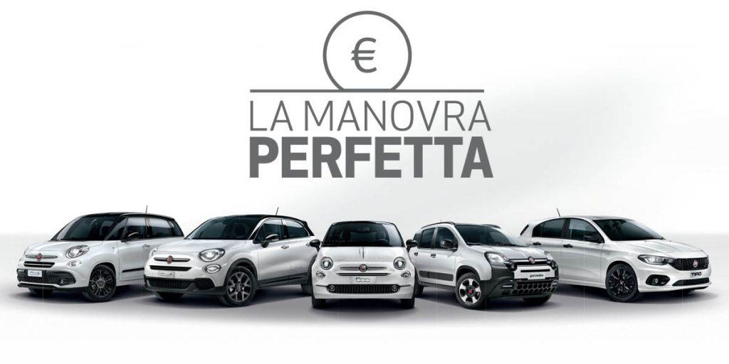Promozione Gamma Fiat